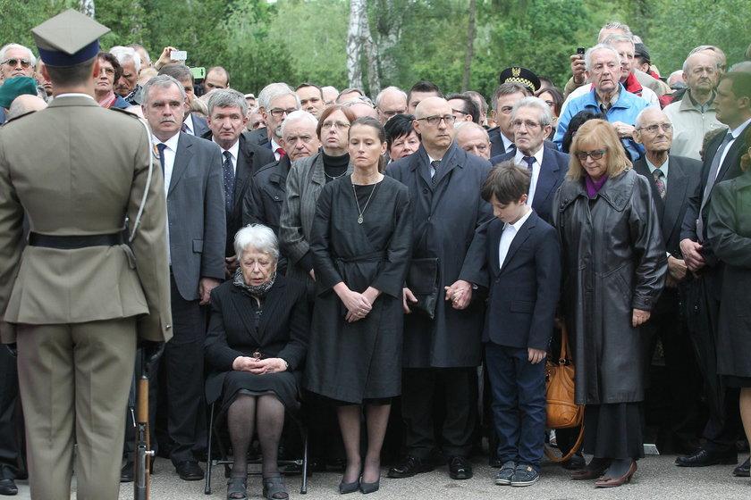 Pogrzeb Wojciecha Jaruzelskiego