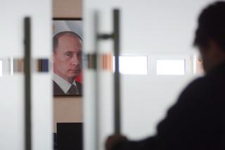 Światowe Forum Holocaustu w Izraelu. Mosze Kantor i Putin w jednej drużynie