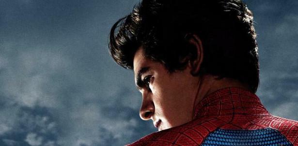 """""""Niesamowity Spider-Man"""""""