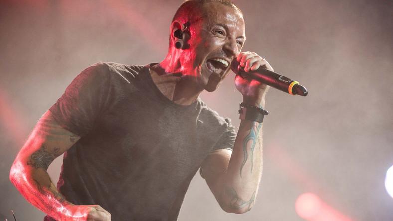 To był trzeci występ Linkin Park w Polsce i pierwszy we Wrocławiu