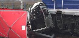 Śmiertelny wypadek w Chełmie. Wszystko przez dróżnika