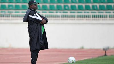 'Ghost' busted as Kenya fire coach after World Cup qualifying woe
