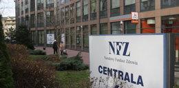 NFZ dostanie ponad 600 mln zł z rezerwy
