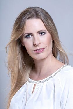 Marta Owczarczyk, radca prawny w kancelarii Sadkowski i Wspólnicy