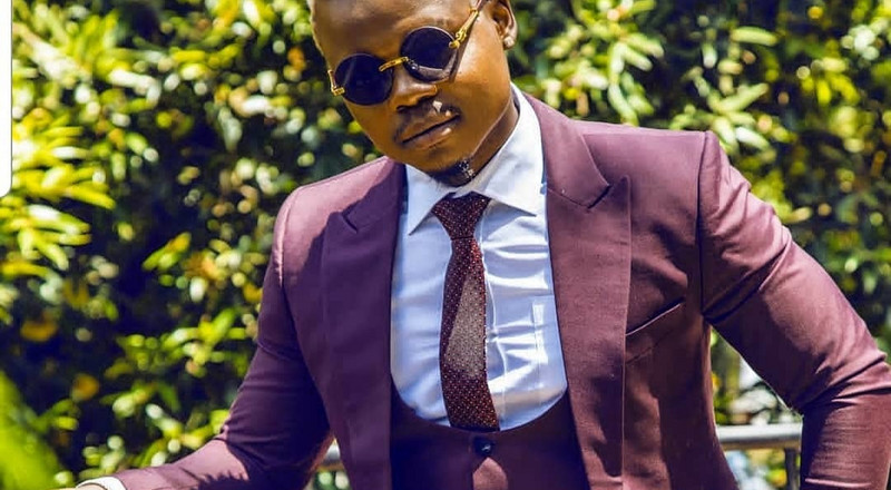Harmonize announces new management after ditching WCB Wasafi