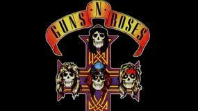 Biedronka: płyty winylowe Guns N' Roses, Sex Pistols i innych artystów w sklepach
