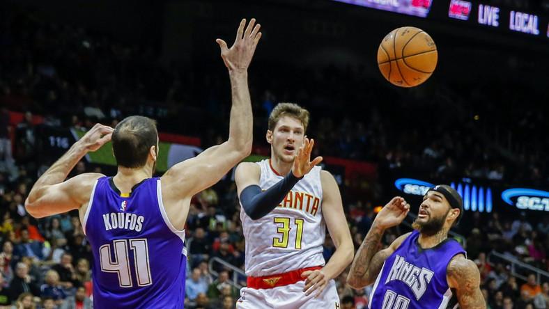 Atlanta Hawks - Sacramento Kings