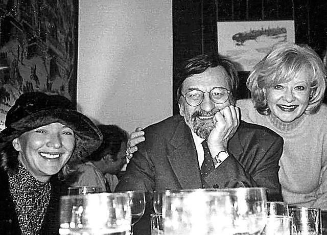 Radmila Stanković, Dragan Nikolić i Milena Dravić