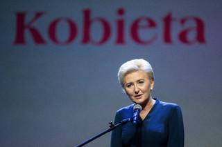 Agata Kornhauser-Duda o aborcji: Czy kobiety muszą być zmuszone do heroizmu? Mam tutaj wątpliwości