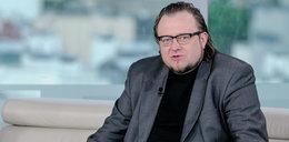 Olaf Lubaszenko przez otyłość trafił do szpitala