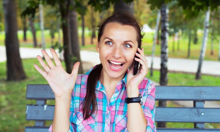 telefon komorkowy