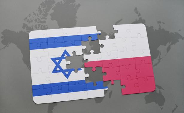 W kontekście sporu polsko-izraelskiego i spotkania grup roboczych oficjalnie pojawił się również wątek nieobecny dotąd w debacie – nawiązanie do reprywatyzacji.