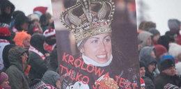 Justyna Kowalczyk: To było moje wielkie święto