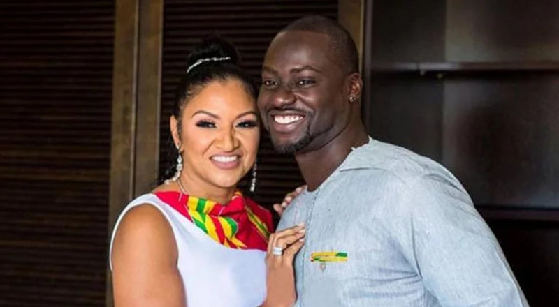 Prophet Nigel drops prophecy of plans to kill Chris Attoh this year just like his wife