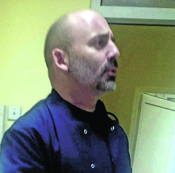 Dr Andrija Ćosić