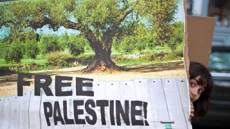 W ONZ początek konsultacji ws. państwa palestyńskiego