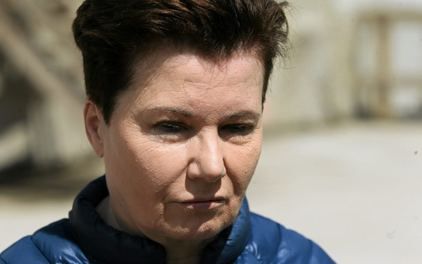 Kaleta podkreślił też, że Gronkiewicz-Waltz ma obowiązek zgodnie z prawem stawić się przed oblicze komisji