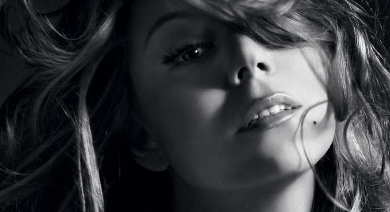 Mariah Carey X MAC Cosmetics 'All I Want' lipstick collaboration