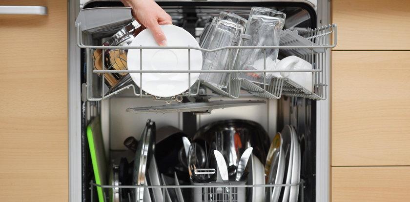 Nie tylko naczynia. To też umyjesz w zmywarce