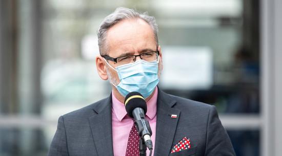 Kolejny wariant koronawirusa wykryty w Polsce
