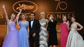 """Cannes 2017: Kidman, Fanning i Dunst na premierze """"The Beguiled"""""""