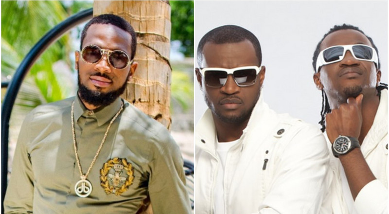 D'banj, P-Square sang about police brutality years ago which still plagues us today
