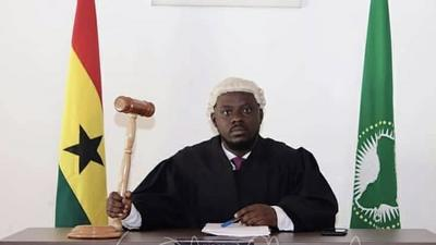 'Respect comedians, we are not fools in real life' - Lawyer Nti