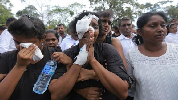 U jednom trenutku izgubila čitavu porodicu - Anuša Kumari