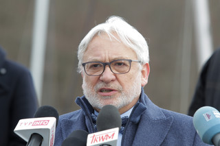 Rektor UWM wydał oświadczenie w obronie prof. Maksymowicza