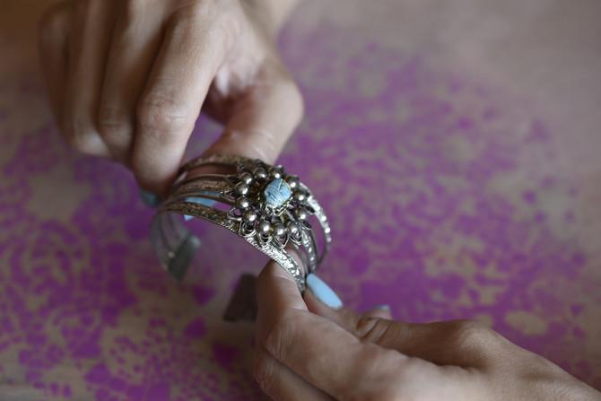 Efektan nakit ne izlazi iz mode