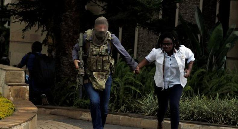 British special forces soldier praised for courage in Dusit Hotel attack