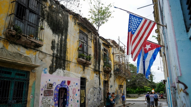 The move marks the latest deterioration in relations between Washington and Havana