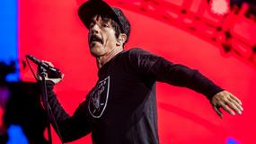Red Hot Chili Peppers zatrzymani przez białoruskich celników