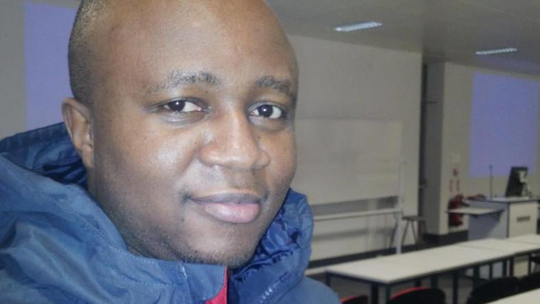 Kelvin Izevbekhai - killed by kidnappers (NAN)