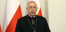 Abp. Gądecki musi przekazać prokuraturze materiały w sprawie molestowania ministranta. Jest wyrok