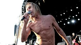Iggy Pop składa hołd The Black Keys