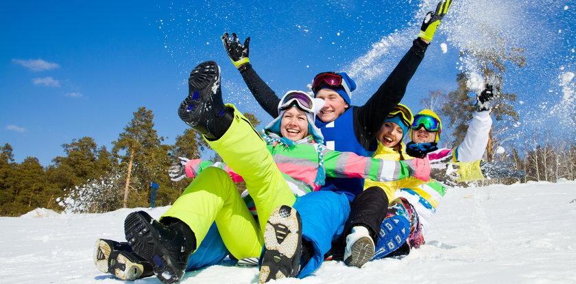 Jedziesz na narty? Lepiej o tym pamiętaj