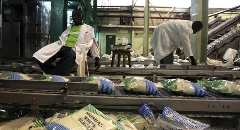 Mumias Sugar Company employees sent home days after KCB put miller under receivership