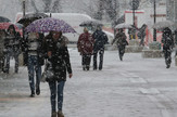 sneg Banjaluka