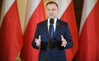 Prezydent: Naród polski łączy się w smutku i żałobie z narodem brytyjskim