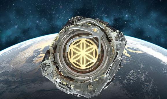 Asgardija prva svemirska nacija