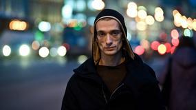 Rosyjski artysta aresztowany w Paryżu. Podpalił drzwi francuskiego banku centralnego