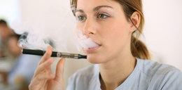 Palisz e-papierosa? Ten płyn jest trujący