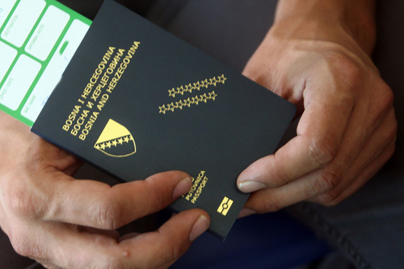 UKLJUČILO SE TUŽILAŠTVO Ko je Iračanima za 1.000 evra prodavao turističke vize BiH