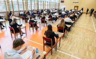 Matura z matematyki 2017: Na egzaminie m.in. funkcje i własności figur geometrycznych