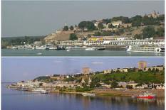 NEVEROVATNO Beograd i ovaj ruski grad su gotovo IDENTIČNI, ne samo na fotografijama, već im je i mapa potpuno ista!