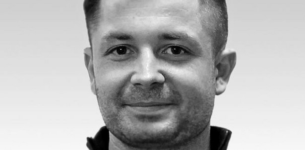 Tomasz Kabarowski, prezes spółki Neo24.pl