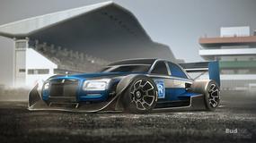 Jak mogłyby wyglądać bolidy Formuły 1 w przyszłości?