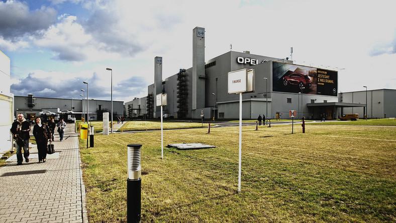 Nowa astra trafi do Polski. Niemcy wypowiadają wojnę GM