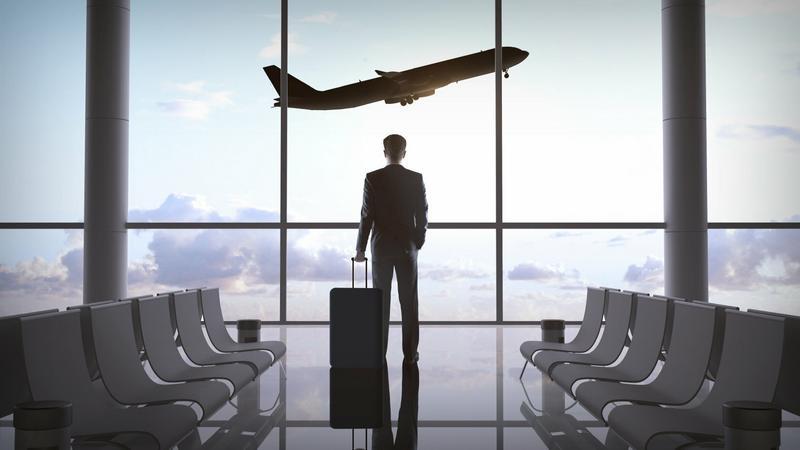 Błąd techników naraził nowojorskie lotnisko na atak hakerski